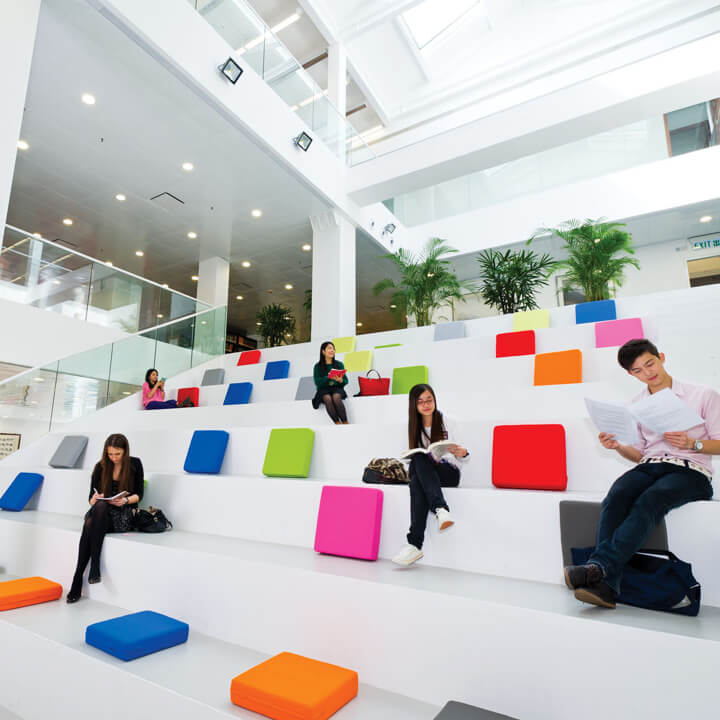 Postgraduate Studentships (PGS)